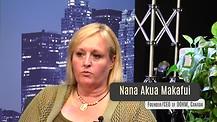 Episode 1- The Impact Of Child Abuse (Nana's Testimony of Child Abuse)