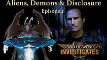 Investigates: Are Aliens Real? Episode 2