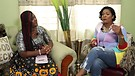 VETN TALK SHOW  - MINISTER STACY ANN GARVEY