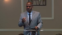 The Power to Prosper Part 1 2, Pastor Karl Lewis