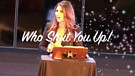 Who Shut You Up! - Apostle Cathy Coppola