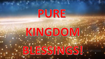 Pure Kingdom - The Most Blessed Form of Kingdom in O.T.