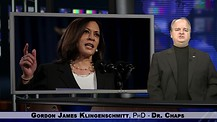 Kamala Harris Far Left On Abortion, LGBT & Religious Freedom