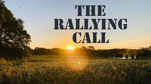The Rallying Call - Part 2