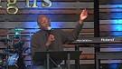 Living By Faith Faith & The Word - Pastor Fule Badoe - Part II