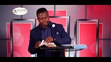 Kings Citadel Ministries -Bishop Phephile Ndlovu