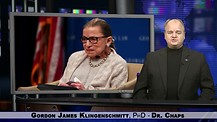 Ginsburg's Dying Wish
