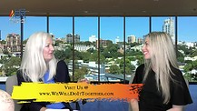 We Will Do It Together - Pursuing God's Presence - with host Michele Franklin and guest Rebecca Frie