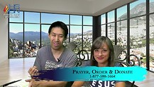 A Vision of Revival - Living Undistracted - A Key to Enter the Promises with Hosts Chris and Heidi N