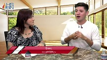 Radical Love Ministries - The Love Effect, with Host Janet Madrid and Guest Gilbert Moraga