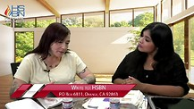 Radical Love Ministries - Nothing Can Separate Us From Gods Love, Host Janet Madrid and Guest Brenda