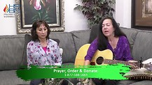 The Art of Worship - Hearing God's Voice, Part 2 with Host Cheryl Thomas and Guest, Jo Ann Lickel