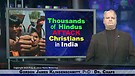 Dr. Chaps Reports Thousands of Hindus Attack Chr...
