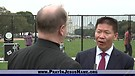 Pastor Bob FU (China Aid) Tells Dr. Chaps How He...