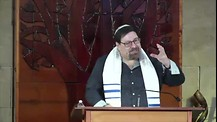 Put God First in Your Life by Rabbi Scott Sekulow - 10-10-2020