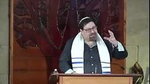 Put God First in Your Life by Rabbi Scott Sekulow - 10-10-2020