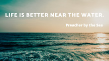 #3: Daily Inspiration