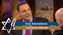 An Exclusive Interview with Erick Stakelbeck
