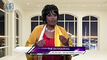 The Outpouring with Dr. Daphne Burleson - Children of the Light