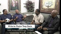 The Mandate To Disciple, Part 1 (Every Day Miracles with Pastor Tony Davis)