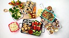 Recipe - Grazing Platters