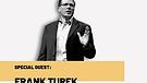 Apologist Frank Turek. I don't have enough faith...
