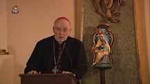 Monseigneur Jean Marie vous parle des Ames du Purgatoire et de la patience