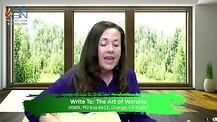 The Art of Worship with Cheryl Thomas - Faith in the Storm, Part 1
