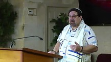 Put God First in Your Life by Rabbi Scott Sekulow - 10-24-2020
