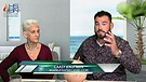 Under the Palm with Deborah with Host Debra Karr...