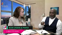 Let's Talk About It with Jacquelin Priestley - Guest, Apostle Gale Oliver, Part 1