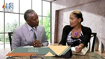 The Lifestyle of Faith and Power with Dr. Juan Williams and Tracy Williams - Faith and Hope Part 2