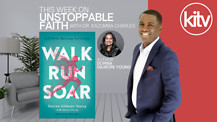 Walk - Run - Soar (Interview) with Dorina Gilmore Young