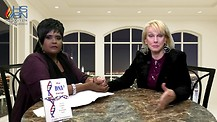 God's Secret Weapon Part 1 with Guest Lee Benton - The Outpouring with Dr. Daphne Burleson