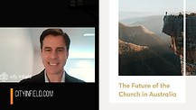 The Future of the church in Australia