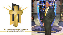 Get ready, a new day is coming!       Global Dimension - Apostle Bennett