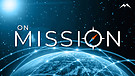 On Mission - Part 1: November 8, 2020 Pastor Rob...
