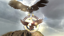 EAGLES WINGS IN LA PRYOR