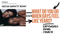 Barrett Berry || Empowered Living WORSHIP || Sunday, November 15, 2020