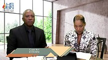 The Promise of Hope for your Life - The Lifestyle of Faith and Power with Dr. Juan Williams and Past