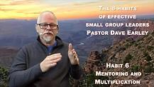 Habit 6 - Mentoring and Mulitplication