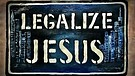 Is Jesus Legal?