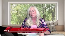 Called Out Of The Grave with Guest Host Lisa - But God Moments with Mary Delozier