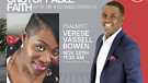 I am Enough - (Interview) with Verese Vassell Bo...
