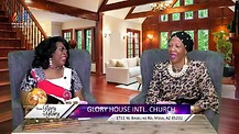 Reconciliation with guest Apostle Miikness LeCato - From Glory to Glory with Apostle Marie Mosley