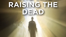 Raising the dead? A false sign & wonder? Sgt Mike McGrew
