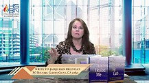 JESUS - Atomic Holy Power of THAT Name! - Part 1 - His Healing Word with Dr. Jackie Priestley