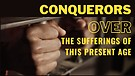 David White 'Overcoming in the Sufferings of thi...