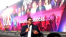 EMPOWERED WORSHIP - LIVE from the Black Church Rocks Bus Tour - Pastor Barrett Berry