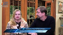Revelation: The Seven Bowls - The Way It Is with Paul Reid and Marla Reid
